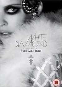 Cover Kylie Minogue - White Diamond [DVD]